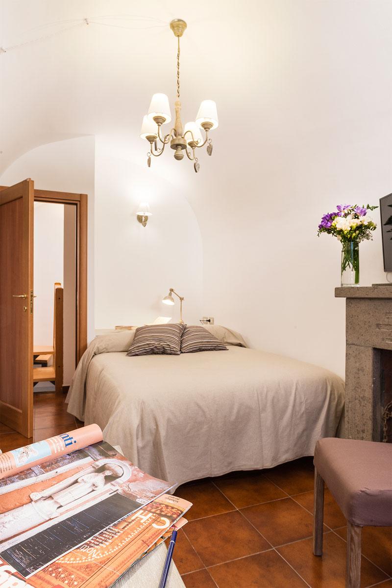 Free camera con letto alla francese with letto alla francese - Misure letto alla francese ...